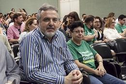 Abertura dos Encontros Universitários 2017 (Foto: Viktor Braga)