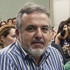 Prof. Cláudio Marques (Foto: Viktor Braga)